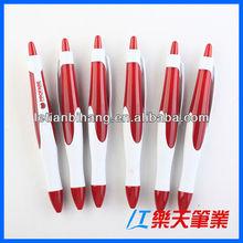 LT-W260 Jumbo refill ball pen,promotional ball pen,plastic pen