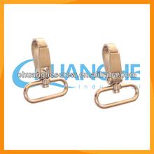 China manufacturer plastic ornaments hooks
