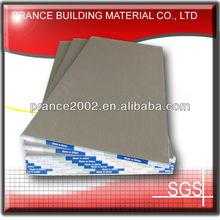 60x60 100% water proof false gypsum ceiling tiles