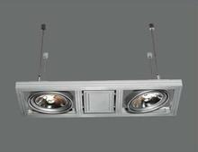 Halogen lamp, pendant celling light CE approval
