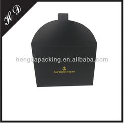 Envelope Cardboard Gift Box For Towels&Ties