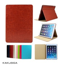 KAKU case For Ipad Mini 2 Leather Case for New Ipad Mini Leather Cover Case