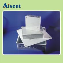PVC ADAPTABLE BOX 4x4