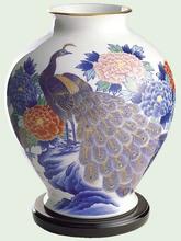 Arita Porcelain home for japanese pottery of for home decoration vase