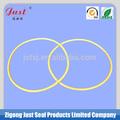 De alta calidad molde diversos nbr/viton/hbr/anillo de silicona o