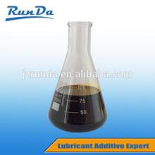 RD106D Tbn 400 engine oils detergent linear alkyl benzene