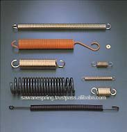 wuxi samini extension coil spring china supplier