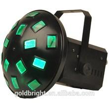 DJ Effect Light 2 x 9w RGB LED Disco Light
