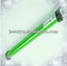 good qualityAC window curtains tubular motor weiyu brand with best price