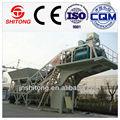 Yhzs40 40m3/h venta caliente de alta calidad móvil planta de mezcla concreta( portátil de hormigón planta de hormigón)