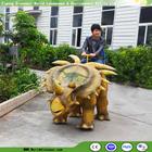 Fun Park Themed Rides Dinosaur Game