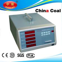 multi gas analyzers 5Q automobile exhaust gas analyzer HPC501