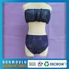Ladies' Nonwoven Good Quality Soft Disposable Paper Panties