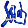Silicone Radiator Hose For GT86/Silicone Coolant Hose/Silicone Cooling Hose For Subaru BRZ
