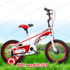 chinese red color child bicycle for 2014 new market