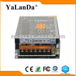 12V10A 12V120W DC switch mode power supply high voltage OEM