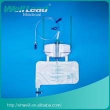 Urine Meter Drainage bag System