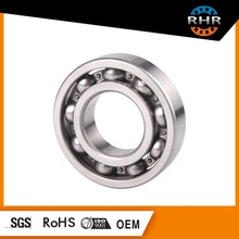 Hot Selling High Precision Motocycle Bearing 6303zz/RS