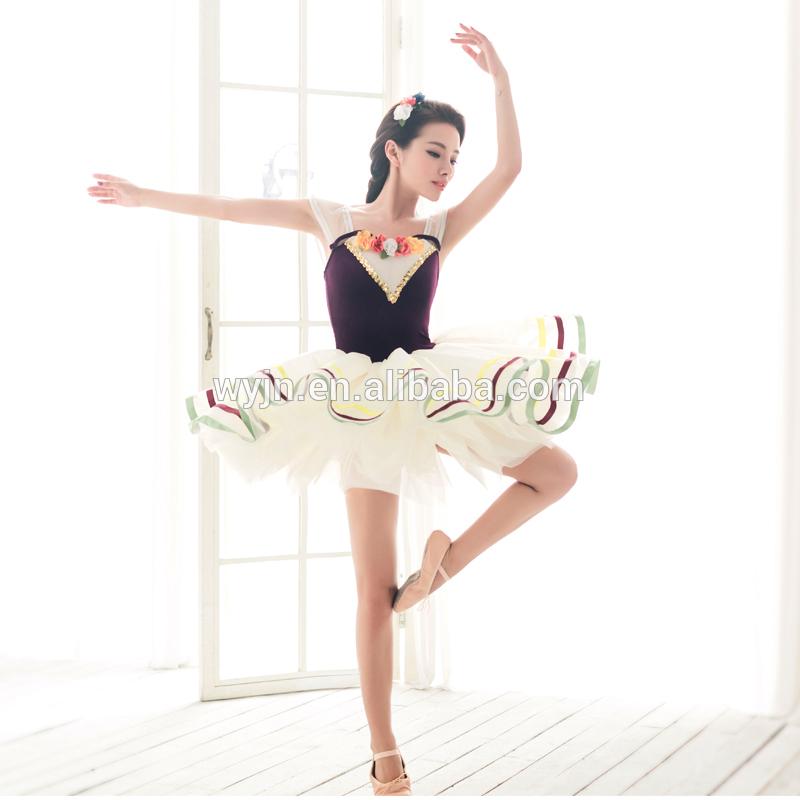 Shanghai - Ballerina