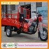 Chongqing manufacturer adult tricycles /250cc reverse trike/250cc reverse trike 300cc/sidecar bike/motorcycle tricycle for sale