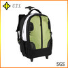 Functional travelling backpack trolley bag