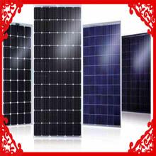 135w best price per watt solar panels