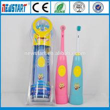 China manufacturer ABS kids toothbrush ,OEM kids electric toothbrush
