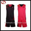 de encargo profesional reversible baratos los uniformes del baloncesto