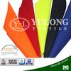 wholesale EN11611 washing top quality twill cotton satin flame retardant fabric