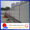 high quality colorbond fence steel sheet hoarding for sale(factory)