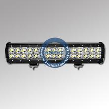 Led Bar light B2 90W Cree 15 Inch offroad led light bar lamp flood spot combo 9-60v 8820lm