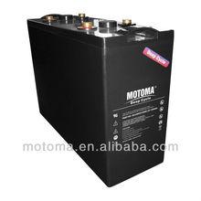 Solar panel battery 2V 1000AH price