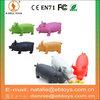 13CM Shrilling pig scream toys