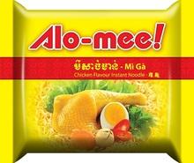 Instant Noodle Chicken Flavor 60gr