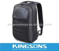"High Quality 15.6"" Laptop Bag Shockproof School Laptop Backpack Bag Waterproof Nylon Bag For Macbook Pro"