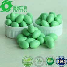 China herbal extract Ginkgo Biloba softgel