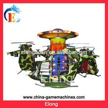 High quality art fiberglass dinosaur/world of warcraft game cards/guangzhou amusement park equipment