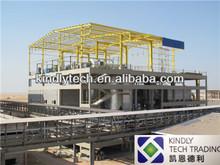 Spray Drying Calcium Chloride Making Plant