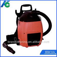 Multifunctional backpack vacuum cleaner