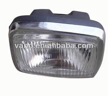 Factory sale CD70 motorcycle head lamp