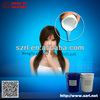skin safe life casting two component liquid silicone rubber