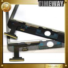 Timeway belt buckle cover for ipad mini retina