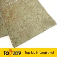 Deep Embossed PVC Vinyl Tile