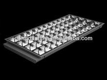 grid lamp/T8 Grille Lighting Fixture/T8 fluorescent light/T8 fixture