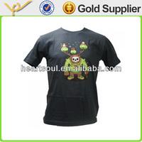 Fashion clothing new design cheap t-shirt buyer