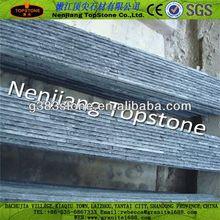 china manufacture water falling slate stone