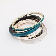 95025 Tassels over drilling 2012 fashion big jewelry festival bracelets
