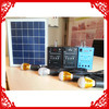 10W mini solar system with mobile charger