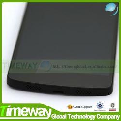 Timeway Clear or anti glare LCD Screen Protector Cover Guard Film shield skin for Google Nexus 5