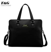 2014 new style fashion men messenger bag/ men leather handbag